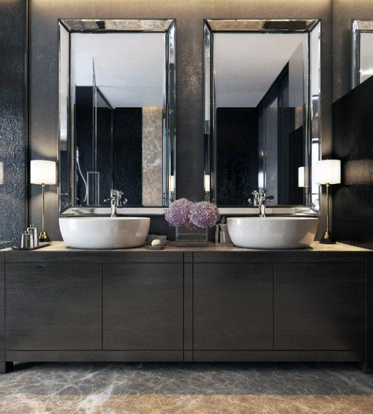 Top 70 Best Bathroom Vanity Ideas - Unique Vanitie