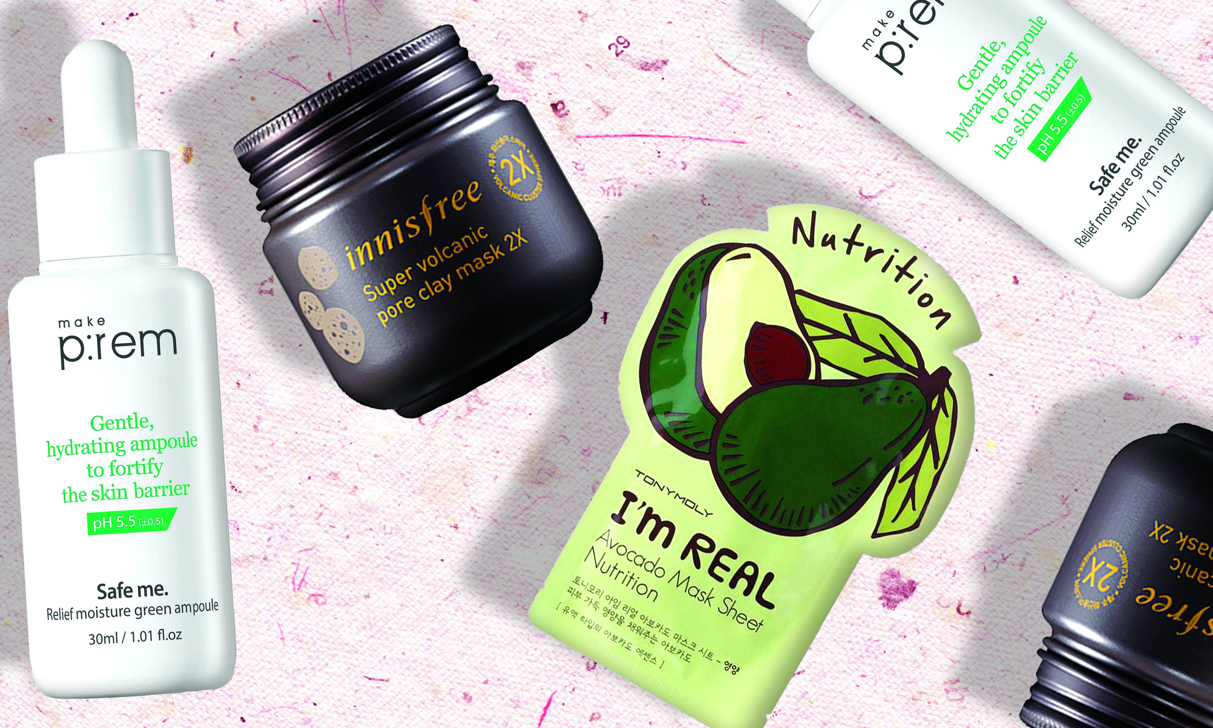 The 9 Best Selling Korean Skin Care Products Bestselling Care Korean Products In 2020 Top Skin Care Products Popular Skin Care Products Fragrance Free Skin Care