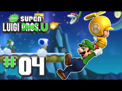 New Super Mario Bros U Wii U Star World Part 2 100 Youtube