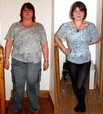 Weight loss nyt