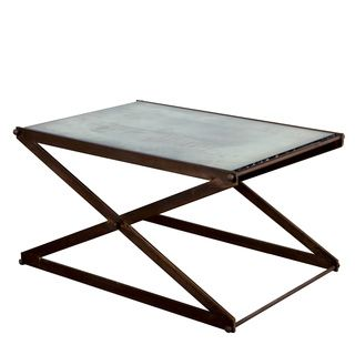Mimi Coffee Table India 20 Inches High X 36 Wide 26