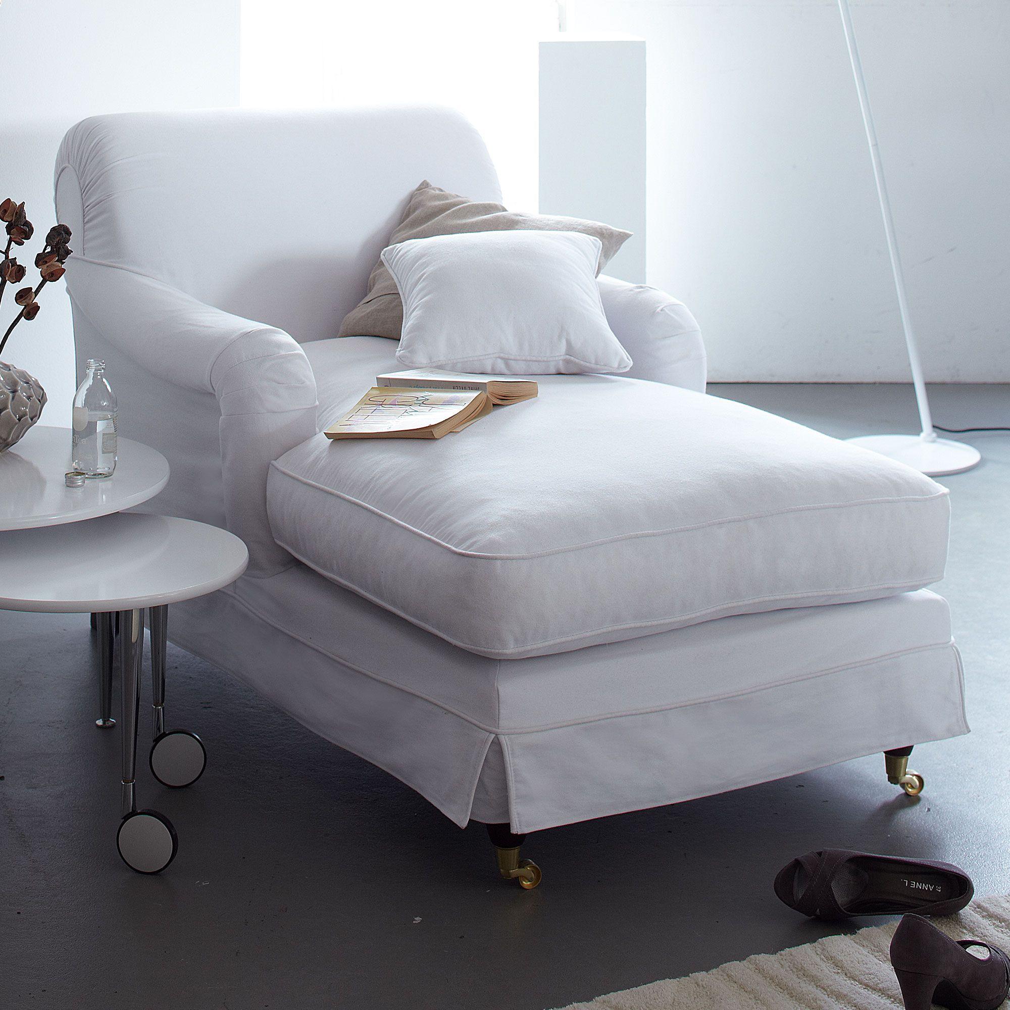 Longchair im Impressionen Online Shop...soooo want this