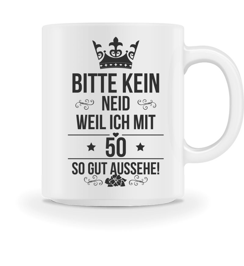 50.Geburtstag Tasse Kaffeetasse Coffee mug,Happy Birthday,Neu