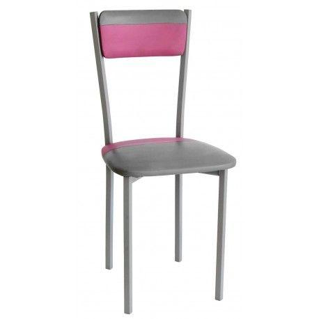 Pack de cuatro sillas para salón,comedor o cocina con estructura ...
