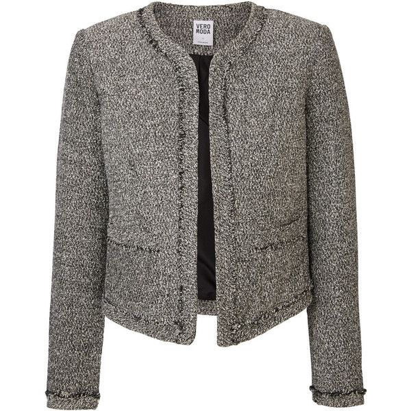 Vero Moda Long Sleeved Blazer