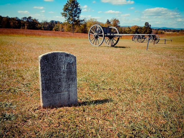 Sam 2732 Mexican American War Battlefield Civil War Photos