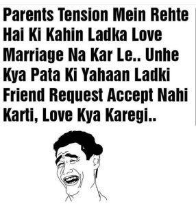 Pin On Hindi Funny Memes