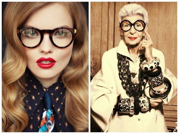 817166eacc9e5 Óculos de grau fashion – Para ver e ser visto melhor