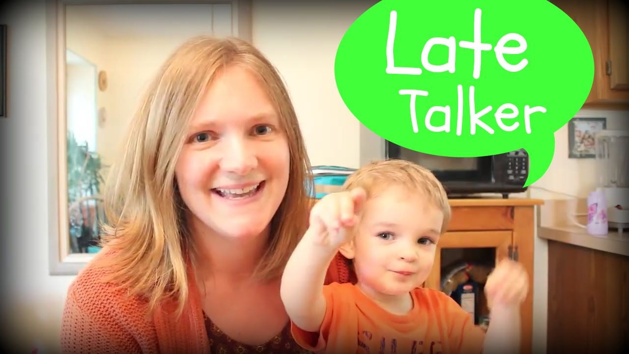 Speech Delay in Toddlers? TIP: Repeat the same word at least 3 times to help them get it.