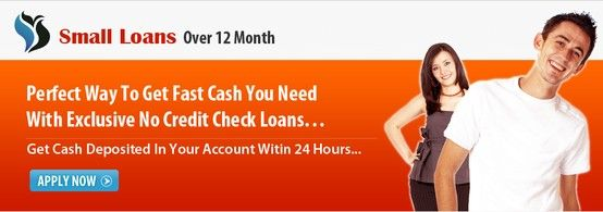 Looking for cash to match up minor expenses? Loans are available, you can choose any one which will compensate your need but you cannot.  Where is the problem then? Your prevailing bad credit is frightening you with the possibility of facing cancellation. For borrowers like you a special loan has been incorporated which will not pay any heed to your credit standing. These are small loans no checks. You will get a positive nod for these loan without undergoing credit verification.