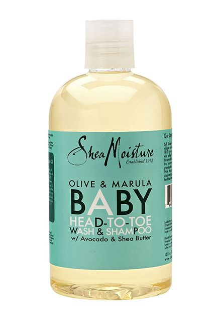 Coconut Cowash Cleansing Conditioner Shea Moisture Baby Curly