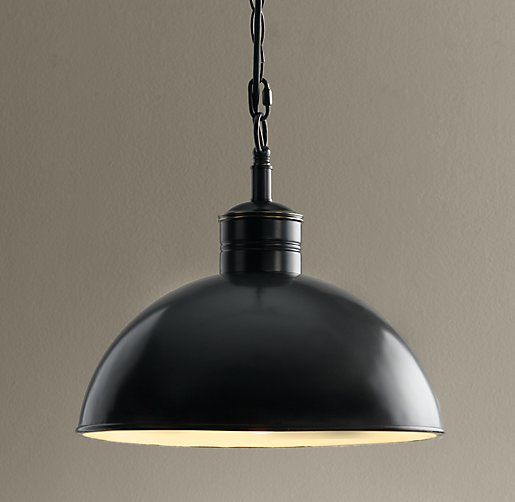 99 station pendant ceiling restoration hardware baby