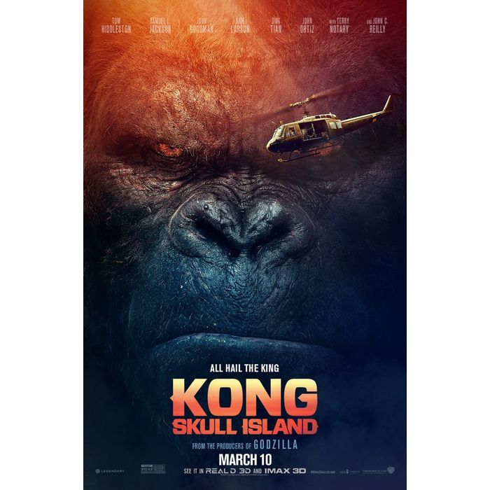 Kong Skull Island Hd Uv Digital Copy Only Listing In The Other Dvd Dvds Amp Blu Ray Discs Movi Skull Island Movie Kong Skull Island Movies Island Movies