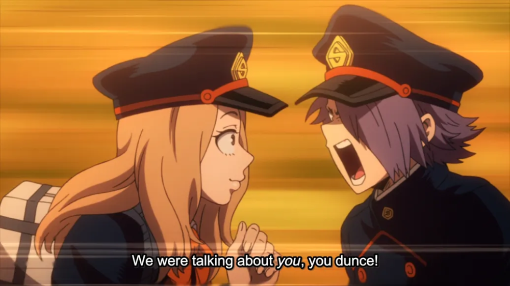My Hero Academia s4 ep80- A Mild Cheese - I drink and watch anime