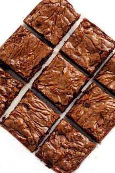 Best Brownie Recipe Ever