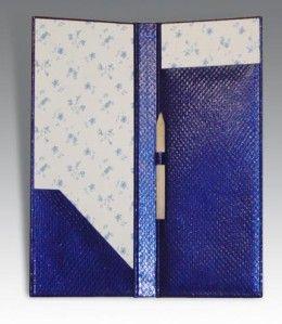 Idées De Porte Blocnotes En Cartonnage Cartonnage Pinterest - Porte bloc note
