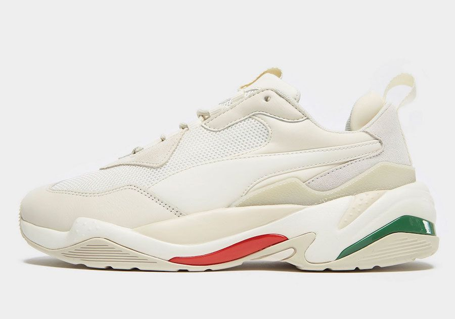 PUMA Thunder Spectra Italy Release Date | Jd sports