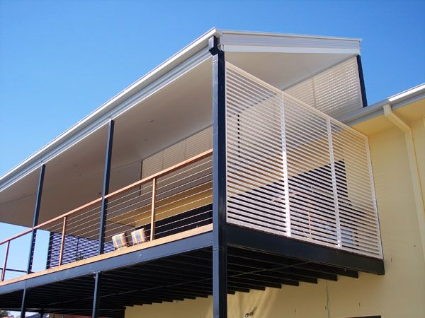 Balcony Privacy Screens And Central Coast