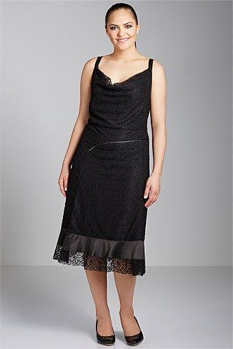 Sara Lace Dress 159.95