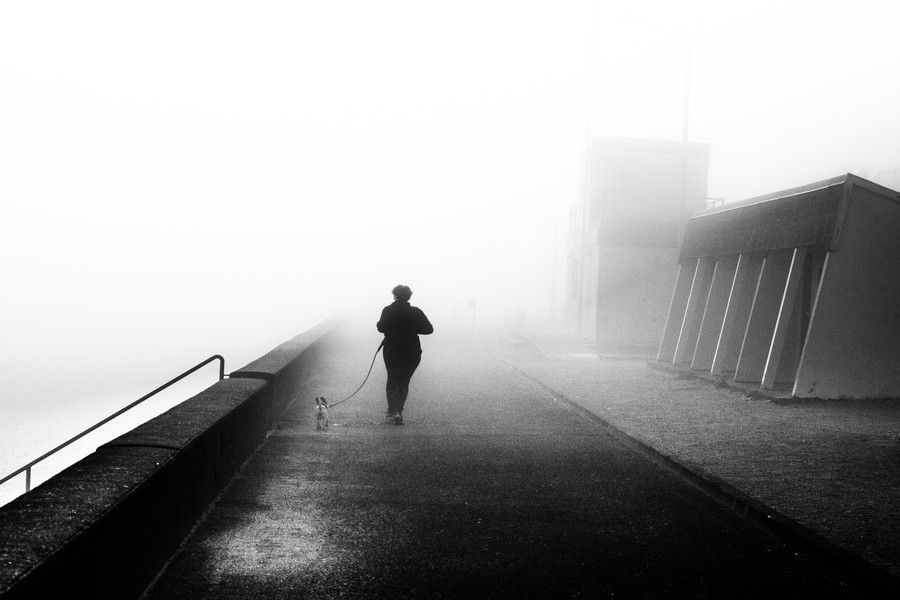 Footing by Lucien Vatynan on 500px