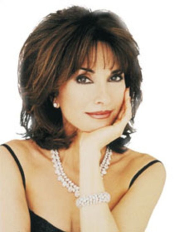 susan hair styling susan lucci hairstyles susan lucci 8 pretty tomorrow 5514