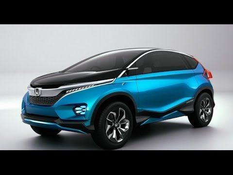 Honda News   2014 HONDA ODYSSEY SAFETY   2015 HONDA CIVIC TYPE R CONCEPT.