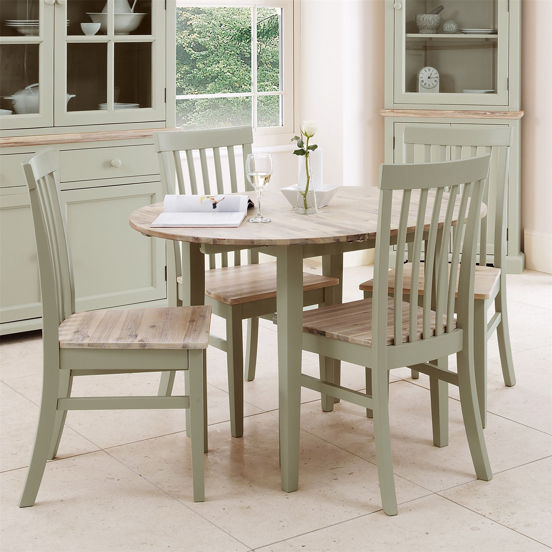 40++ Country kitchen dining table and chairs Inspiration