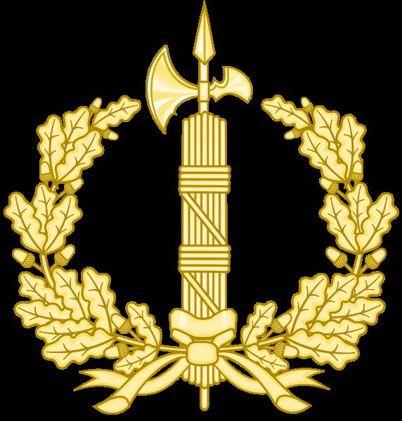 Cuerpo Jurídico Militar