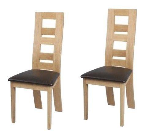 magnifique chaise pour salle a manger en bois - Chaise En Bois Salle A Manger