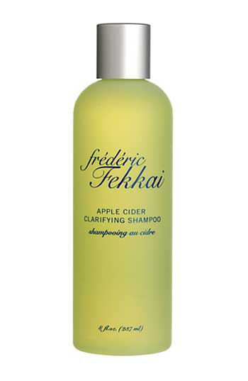 Fekkai Apple Cider Clarifying Shampoo! I want this so bad but noone has it! I guess its sold out or something. Ugghh!!!!
