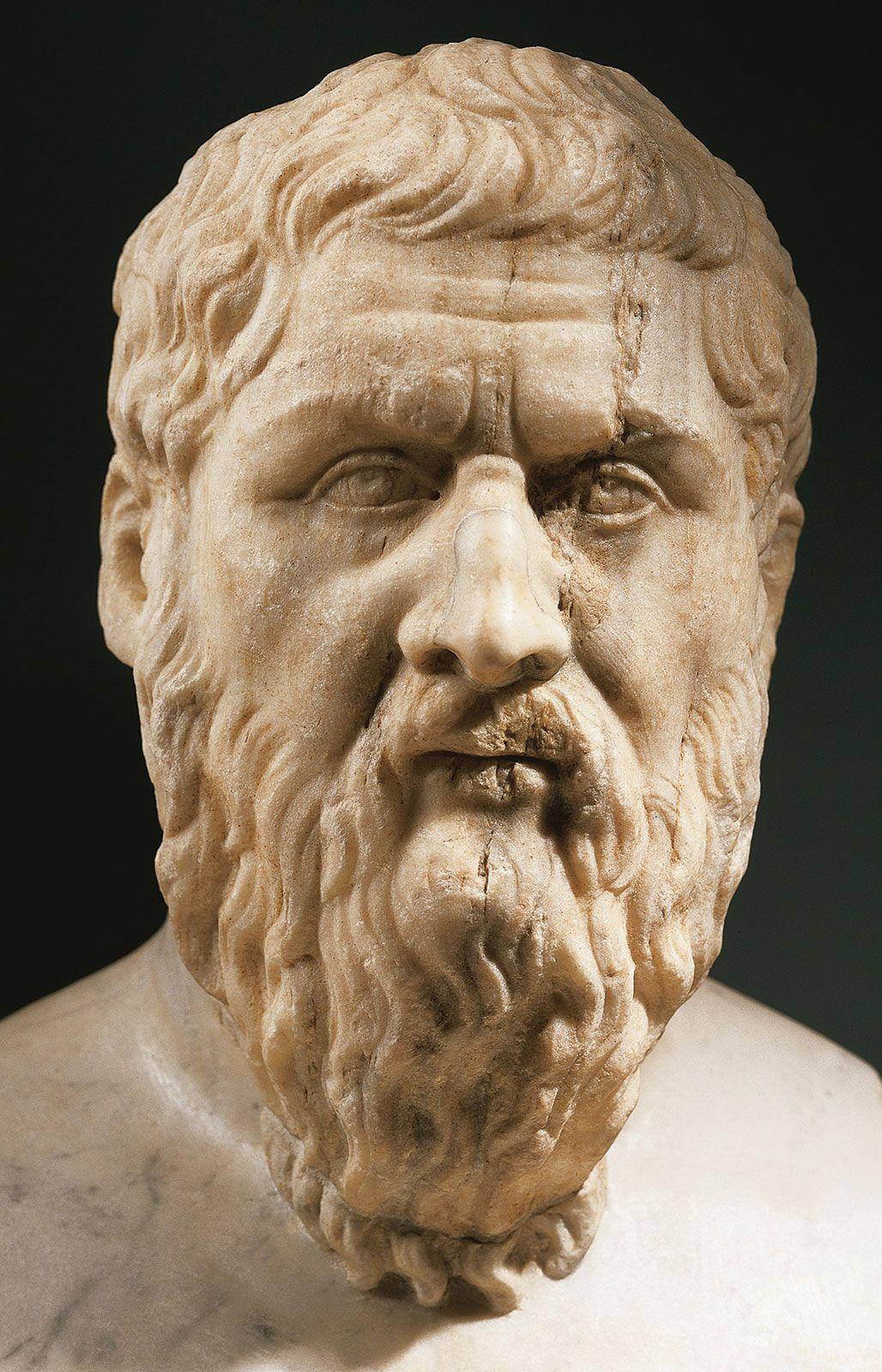 Plato Article Reading Level 2 Comprehension Worksheet
