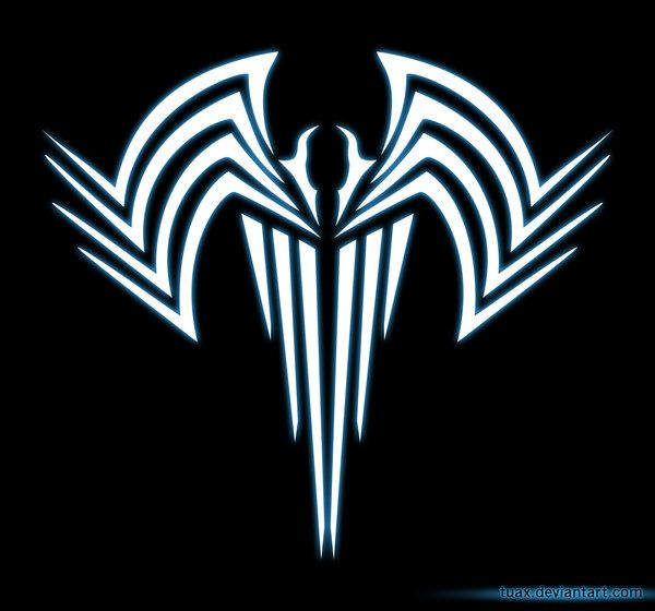 venom tron logo venom pinterest venom marvel and comic