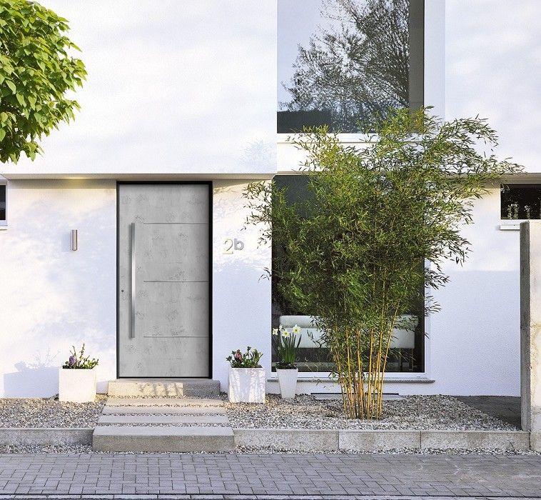 Art Beton deur // Polytec.nl