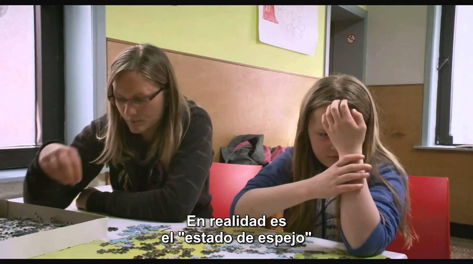 A cielo abierto / un documental de Mariana Otero. Cameo, 2014