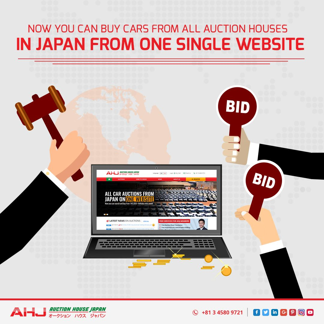 Pin By Auctionhousejapan On Auction House Japan Car Auctions Car Buying Japan