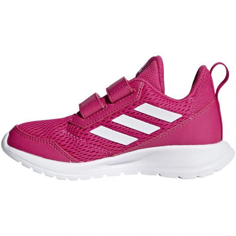 98eebeb704d5c #Buty sportowe dziecięce #Dla dzieci #Adidas #Różowe #Buty #Adidas #