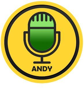 Download #ANDY #VoiceAssistant (PRO) v12 6x APK for #Android