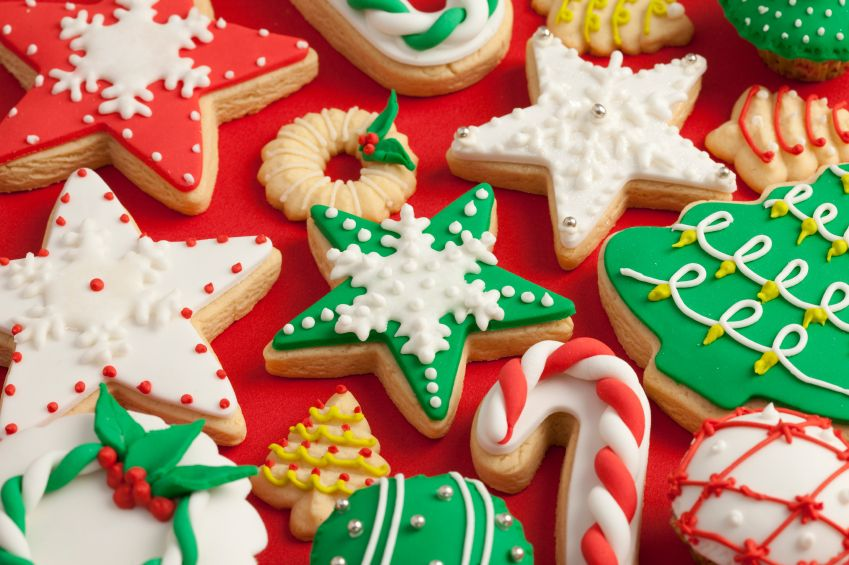making christmas cookies great tips and techs christmas cookies - Making Christmas Cookies