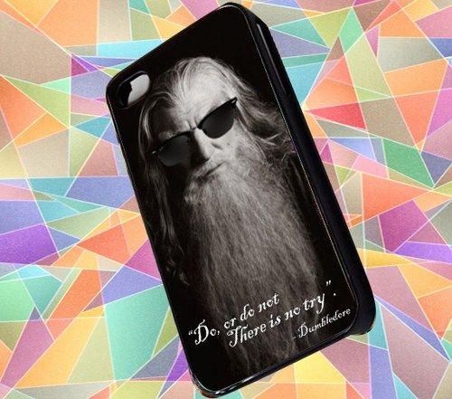 The Hobbit Gandalf iPhone Case,iPhone 4/4S,5,5S,5C,Samsung Galaxy S5 | chemalekate - Accessories on ArtFire