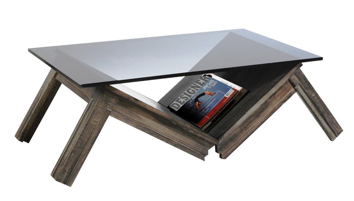 unusual coffee table legs see here