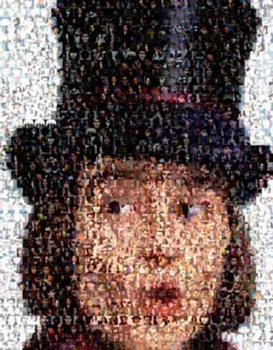 1 of only 25 Amazing Willy Wonka Johnny Depp Montage