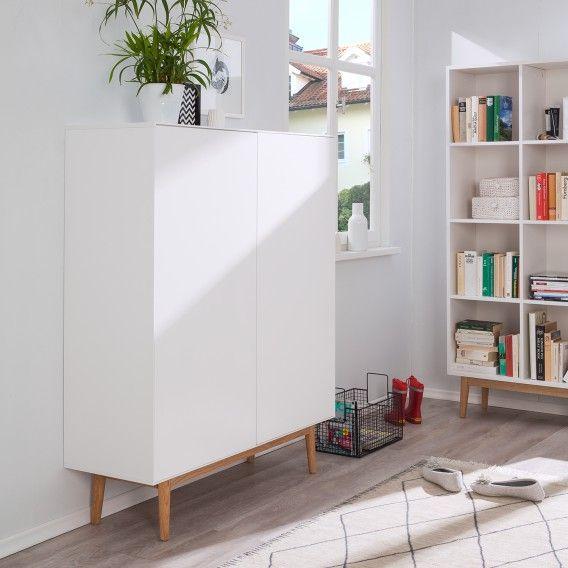 Schuhschrank Lindholm I Mit Bildern Schuhschrank Haus Deko Schuhkommoden
