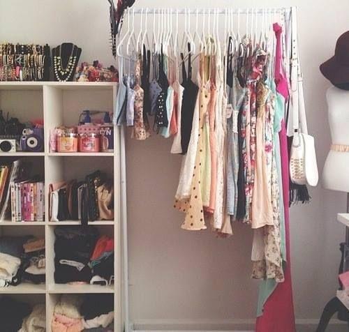 closet room tumblr. Teen Girly Room | Tumblr Closet
