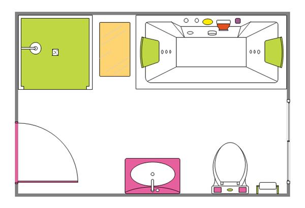 Bathroom Design Planner Tool