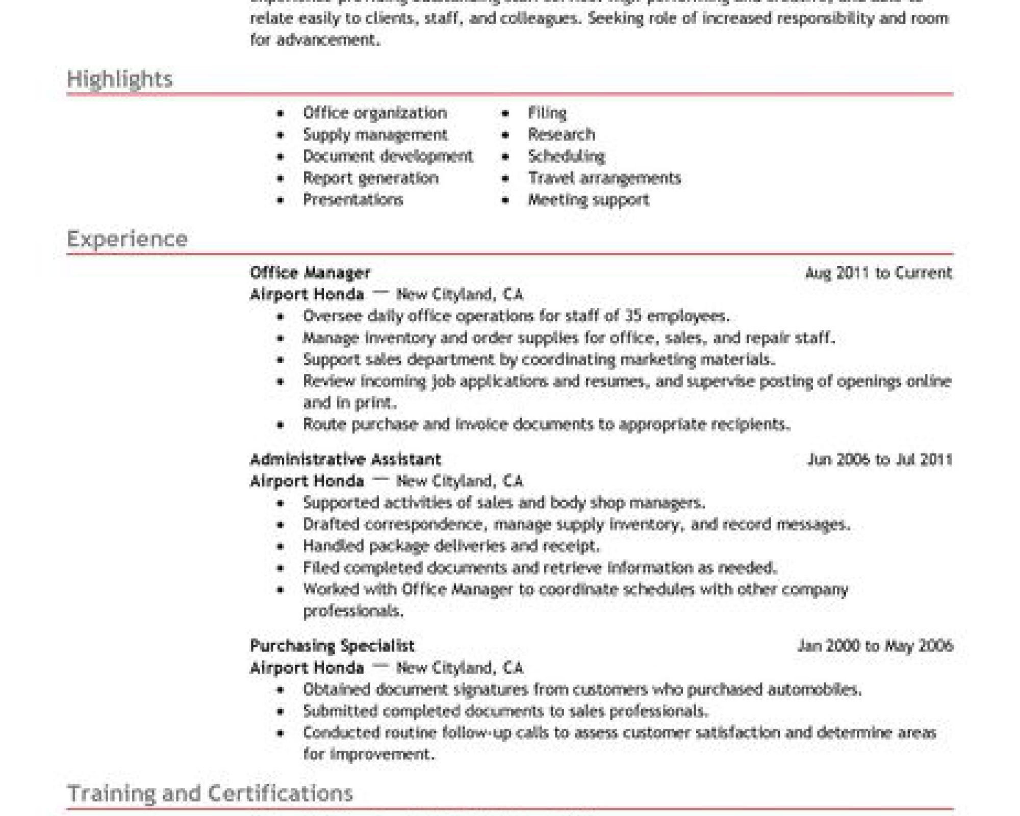 Amazing Sharepoint Administrator Resume Sample Ideas Simple