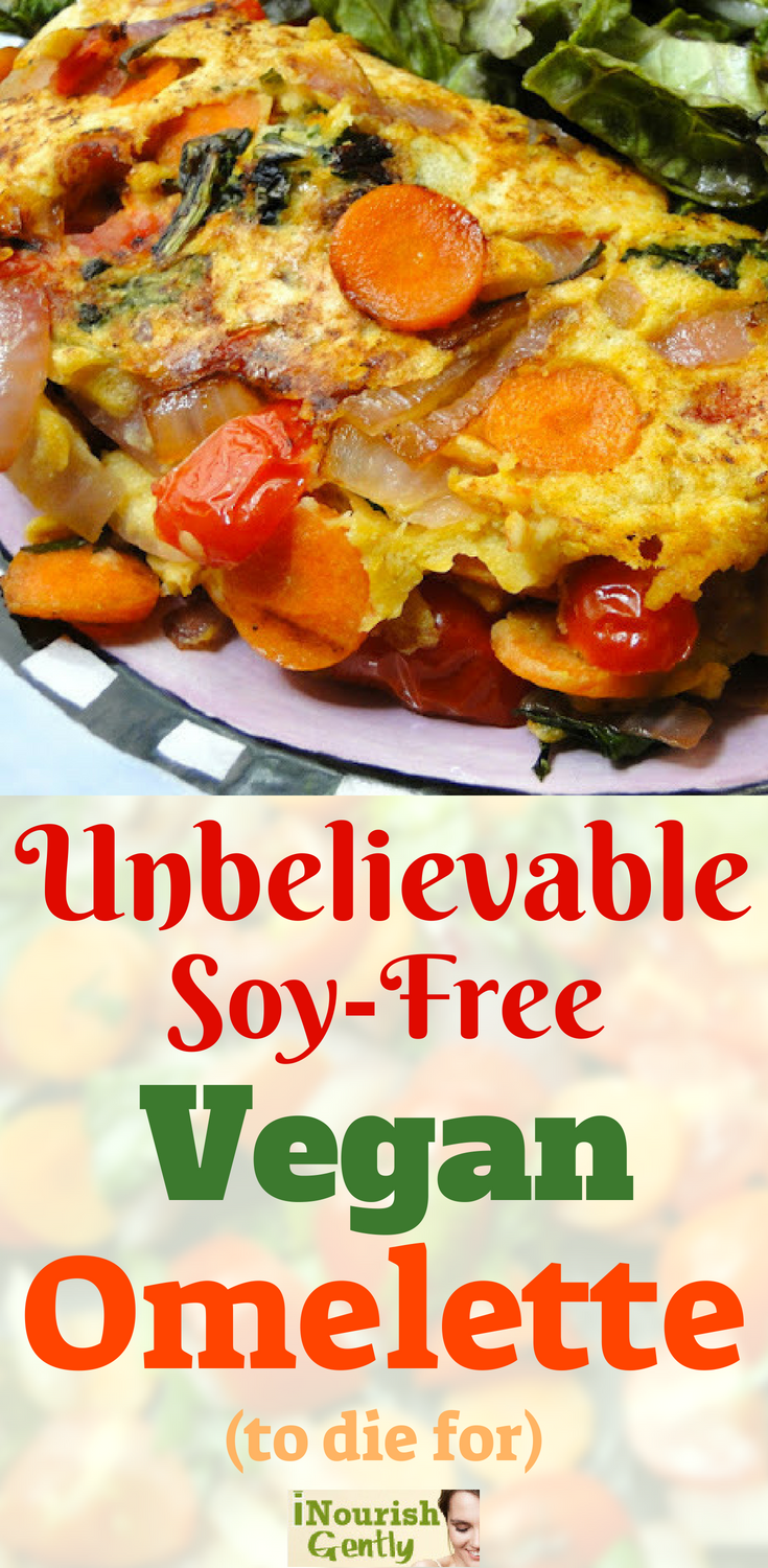 Vegan Recipes Soy Free
