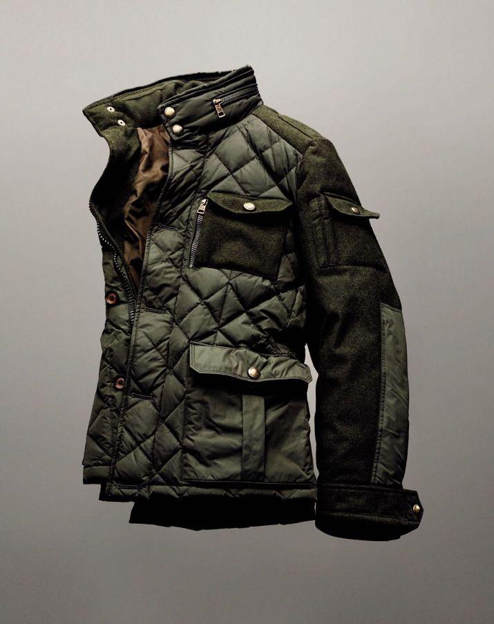 Moncler chaquetas para Todos aman