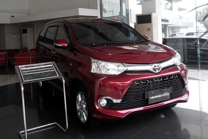 Harga Grand New Veloz All Alphard Toyota Memiliki Desain Ekterior Yang Cukup Sporty Dan Juga Agresif Grandnewveloz
