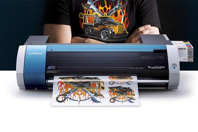 Versastudio 20 Inch Bn 20 Desktop Inkjet Printer Cutter Printer Cutter Vinyl Printer Sticker Printer