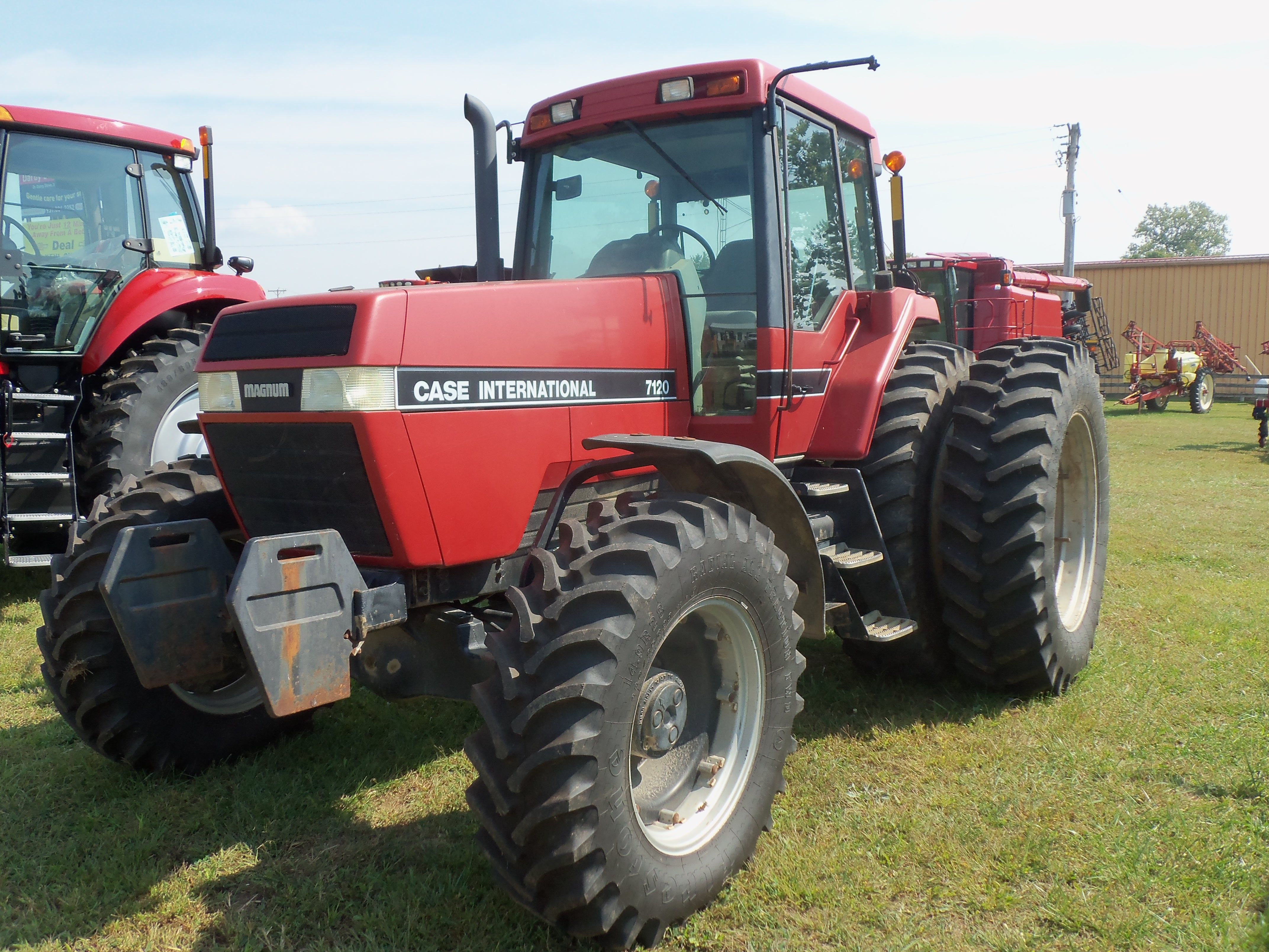 Case International Harvester : Hp caseih equipment pinterest case